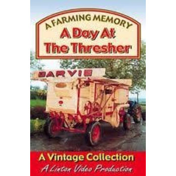 A DAY AT THE THRESHER (DVD)
