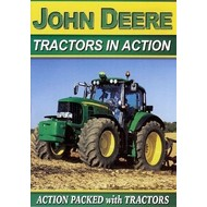 John Deere Tractors In Action (DVD)