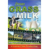 From Grass To Milk (DVD)