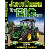 John Deere The Big One (DVD)