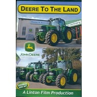 DEERE TO THE LAND (DVD)