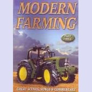 MODERN FARMING PART THREE (DVD)