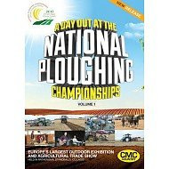 A DAY OUT AT THE NATIONAL PLOUGHING CHAMPIONSHIPS VOL.1 (DVD)...