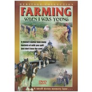FARMING WHEN I WAS YOUNG (DVD)