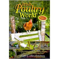 IRISH POULTRY WORLD PART 1 (DVD)