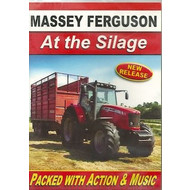 MESSEY FERGUSON AT THE SILAGE (DVD)