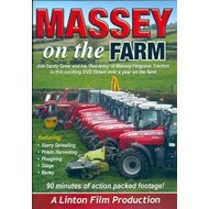 MASSEY ON THE FARM (DVD)