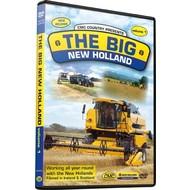 THE BIG NEW HOLLAND VOL.1 (DVD)