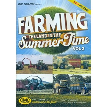 FARMING THE LAND IN THE SUMMER TIME VOL.2 (DVD)