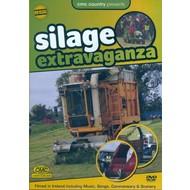 SILAGE EXTRAVAGANZA (DVD)