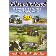 LIFE ON THE LAND VOL.2 (DVD)
