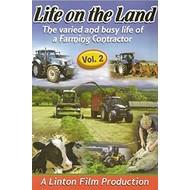 LIFE ON THE LAND VOL.2 (DVD)