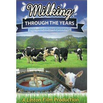 MILKING THROUGH THE YEAR (DVD)