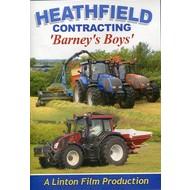HEATHFIELD CONTRACTING BARNEY'S BOYS (DVD)
