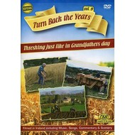 TURN BACK THE YEARS VOL.9 (DVD)