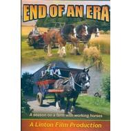 END OF AN ERA (DVD)