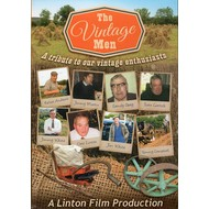 THE VINTAGE MEN A TRIBUTE TO OUR VINTAGE ENTHUSIASTS (DVD)