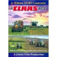 A CLAAS ACT (DVD)