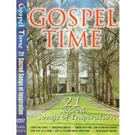 GOSPEL TIME (DVD)...