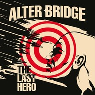 ALTER BRIDGE - THE LAST HERO (CD)