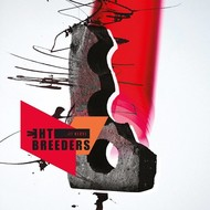 THE BREEDERS - ALL NERVE (Vinyl LP)