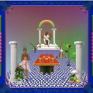 JONATHAN WILSON - RARE BIRDS (CD)