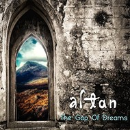 ALTAN - THE GAP OF DREAMS (CD)