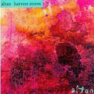 ALTAN - HARVEST STORM (CD)