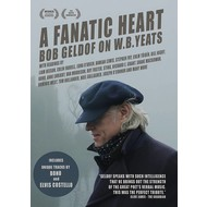 A FANTASTIC HEART - BOB GELDOF ON WB YEATS (DVD)