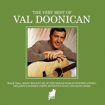 VAL DOONICAN  - THE BEST OF VAL DOONICAN (CD)
