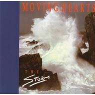 MOVING HEARTS - THE STORM (CD)