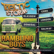 KELTIC STORM - RAMBLING BOYS (CD)