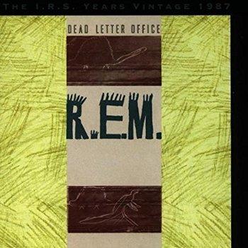 R.E.M. - DEAD LETTER OFFICE (CD)