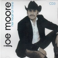 JOE MOORE - HER HEART OR MINE (CD)