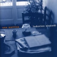 LUDOVICO EINAUDI - UNA MATTINA (CD).
