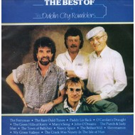 THE DUBLIN CITY RAMBLERS -  THE BEST OF THE DUBLIN CITY RAMBLERS (CD)