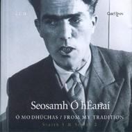 SEOSAM Ó  HÉANAÍ - Ó MO DHÚCHAS / FROM MY TRADITION (CD)