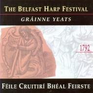 GRAINNE YEATS - THE BELFAST HARP FESTIVAL (CD)