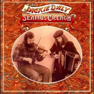 JACKIE DALY & SEAMUS CREAGH (CD)
