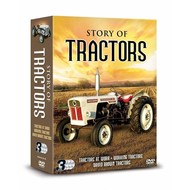 STORY OF TRACTORS (DVD)