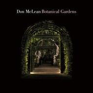 DON MCLEAN - BOTANICAL GARDENS (CD)