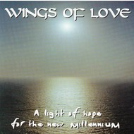 JIM KEONAN WINGS OF LOVE (CD)