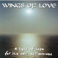 JIM KEONAN WINGS OF LOVE (CD)