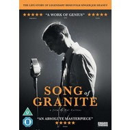 SONG OF GRANITE (DVD)