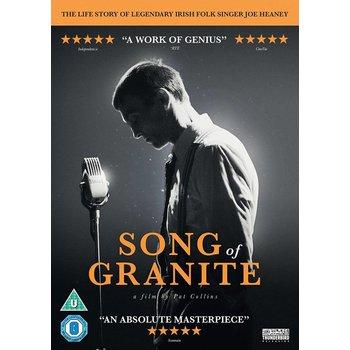 SONG OF GRANITE (DVD)