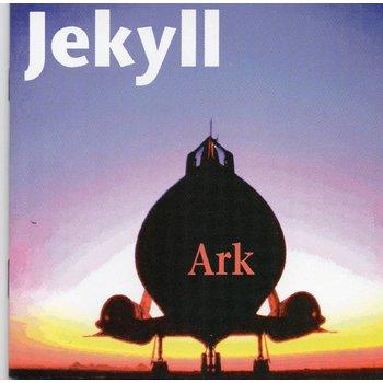 JEKYII ARK (CD)