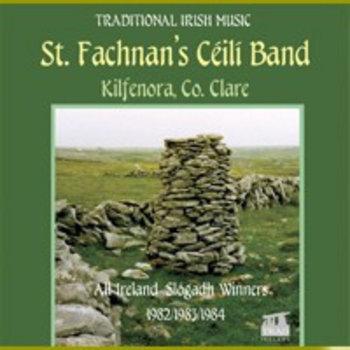 ST FACHNAN'S CEILI BAND (CD)