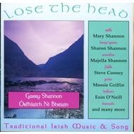 GARRY SHANNON & ORFHLAITH NI BHRIAIN - LOSE THE HEAD (CD)