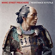 MANIC STREET PREACHERS - RESISTANCE IS FUTILE (CD)