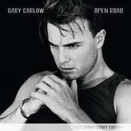 GARY BARLOW - OPEN ROAD 21ST ANNIVERSARY EDITION (CD)